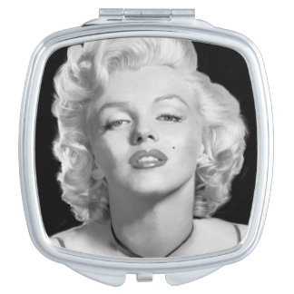 Look Of Love Compact Mirrors
