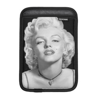 Look Of Love iPad Mini Sleeve