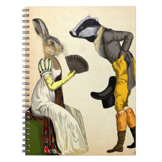 Look of Love Notebooks