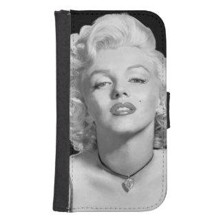 Look Of Love Samsung S4 Wallet Case