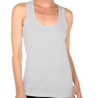 Look of Smooth Olive Green Satin Fabric Tanktops