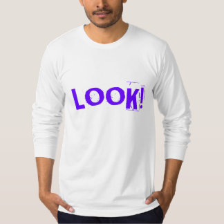Look!  Stop Staring T-Shirt