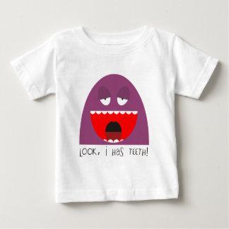 Look,  Teeth! Shirt