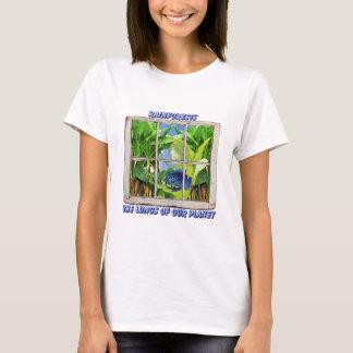 Look Through Any Window T-Shirt