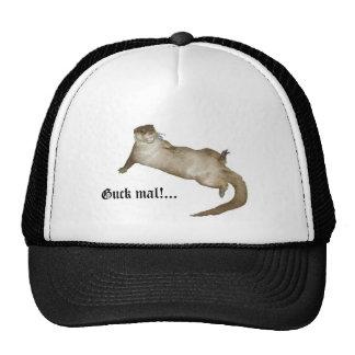 Look times trucker hats