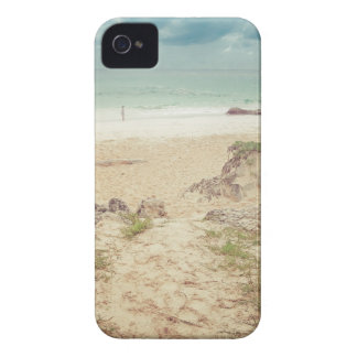 Look to the sea Case-Mate iPhone 4 cases