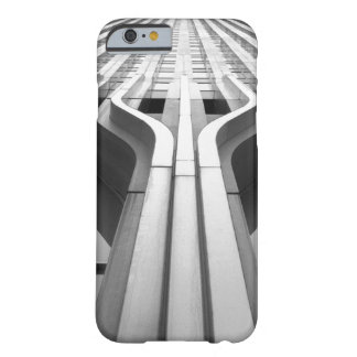 Look Up a Twin Tower Barely There iPhone 6 Case