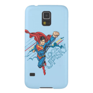 Look up in the Sky Galaxy S5 Case