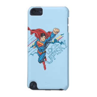 Look up in the Sky iPod Touch 5G Cover