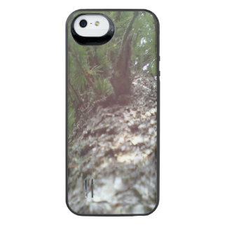 Look up the Tree iPhone SE/5/5s Battery Case