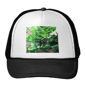 Look Within Trucker Hats