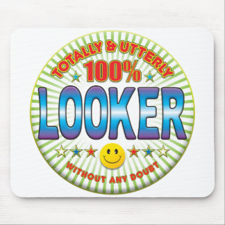 Looker Totally Mousemats
