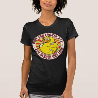 Lookin' At Duck Tee Shirt