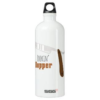 Lookin Dapper SIGG Traveller 1.0L Water Bottle