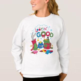 Lookin Good Sweatshirt