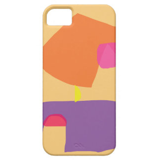 Looking Back Barely There iPhone 5 Case