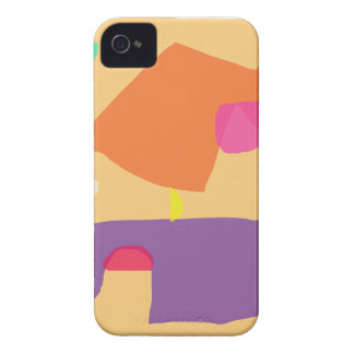 Looking Back Case-Mate iPhone 4 Case