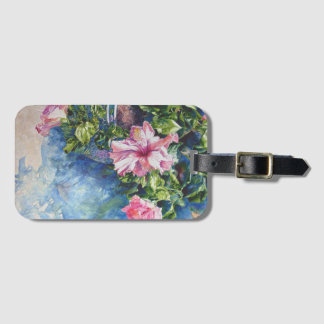 Looking for Pretty Pink Luggage Tag