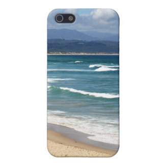 Looking over a beautiful South African Beach Case For iPhone 5/5S