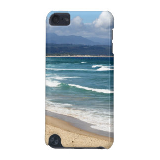Looking over a beautiful South African Beach iPod Touch 5G Covers