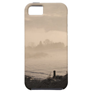 Looking South iPhone 5 Cover