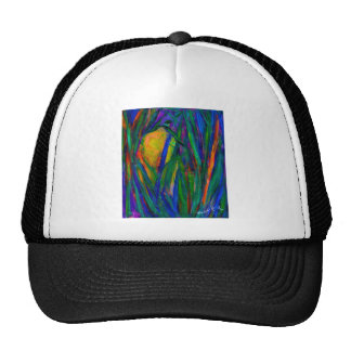 Looking Through The Grass Trucker Hat