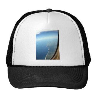 Looking Up Coastline Towards Acapulco Trucker Hat