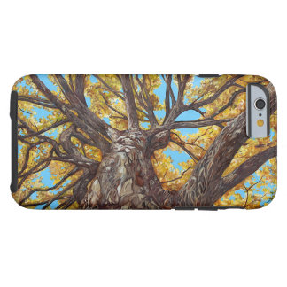 Looking Up iPhone 6 tough case