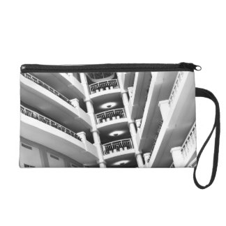 Looking Up Wristlet