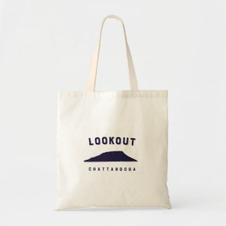 Lookout Mountain Chattanooga Tote Bag