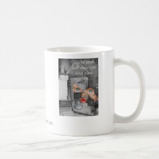 Lookout Mug