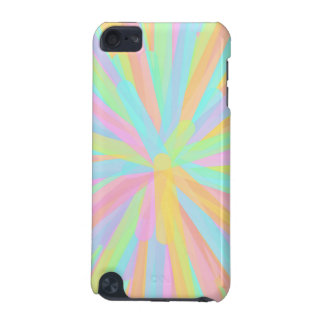 Looks Like Springtime - Colorful Abstract iPod Touch (5th Generation) Covers