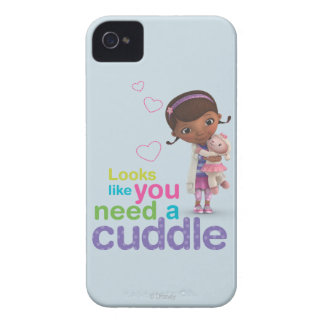 Looks Like You Need a Cuddle Case-Mate iPhone 4 Cases