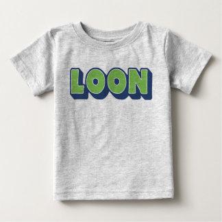 Loon, Doric Dialect, Boy, Scottish Tee Shirt