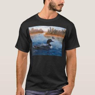 Loon Lake Tshirt