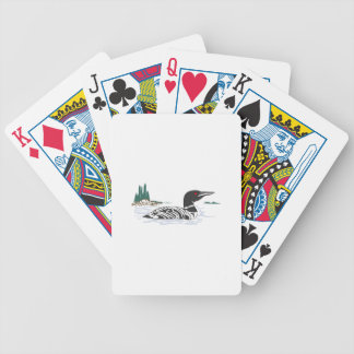 Loon Deck Of Cards