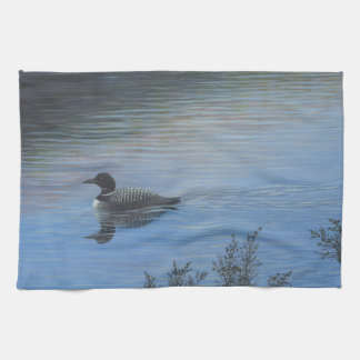 Loon Towels