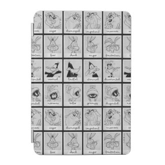 LOONEY TUNES™ Character Emotion Chart iPad Mini Cover