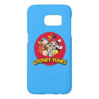 LOONEY TUNES™ Character Logo