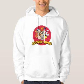 LOONEY TUNES™ Character Logo Hoodie
