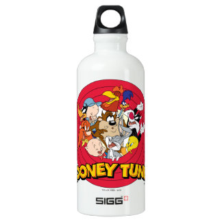 LOONEY TUNES™ Character Logo SIGG Traveller 0.6L Water Bottle