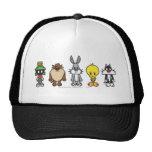 Looney Tunes Group Photo Op Trucker Hat
