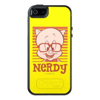 LOONEY TUNES™ Nerd OtterBox iPhone 5/5s/SE Case