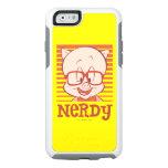 LOONEY TUNES™ Nerd OtterBox iPhone 6/6s Case