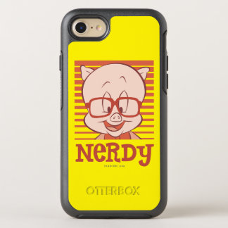 LOONEY TUNES™ Nerd OtterBox Symmetry iPhone 8/7 Case