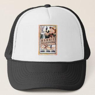 LOONEY TUNES™ Rabbit Seasoning Trucker Hat