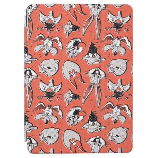 LOONEY TUNES™ Retro Halftone Pattern iPad Air Cover