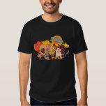 Looney Tunes Show Cast & Logo Tshirts