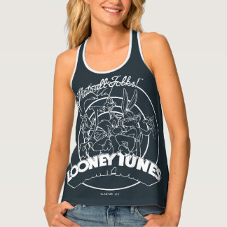 LOONEY TUNES™ THAT'S ALL FOLKS!™ TANK TOP