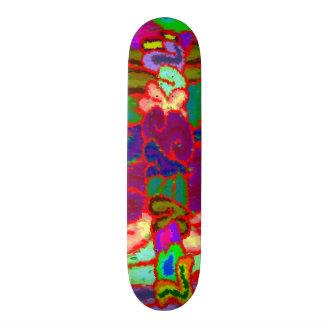 LooneySkull - Extra Funky 21.6 Cm Skateboard Deck